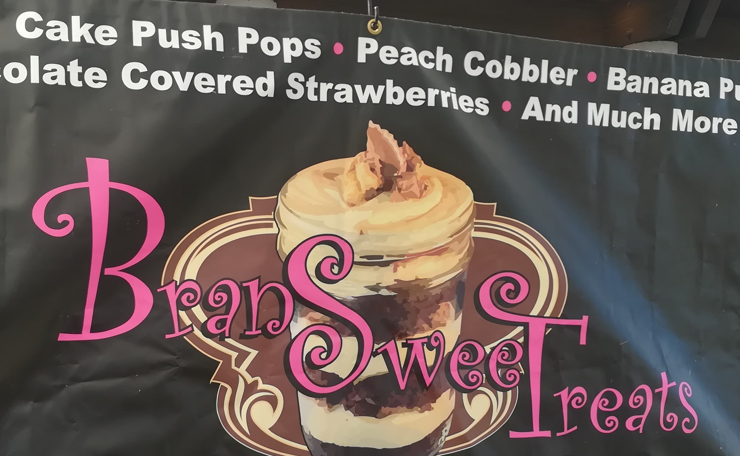 Brans Sweet Treats You Can Have Your Cake Eat It On The Go