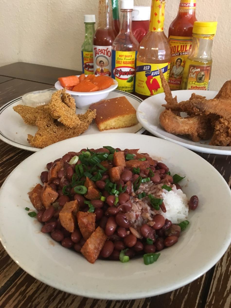 Fresno Foodways